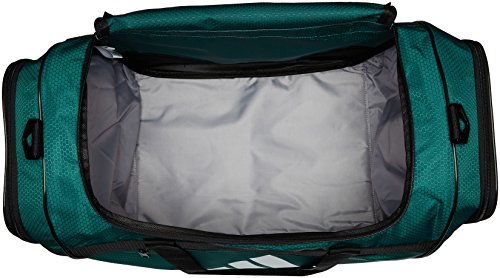 adidas White Black Duffel Defender Green Bag III r7xqfrwgZ