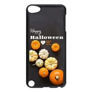ipod 5 Black phone case Happy Halloween The best gift DVE7646639