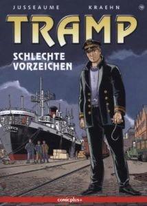 Kraehn Jean Ch.; Jusseaume Patrick Bd.10   Schlechte Vorzeichen