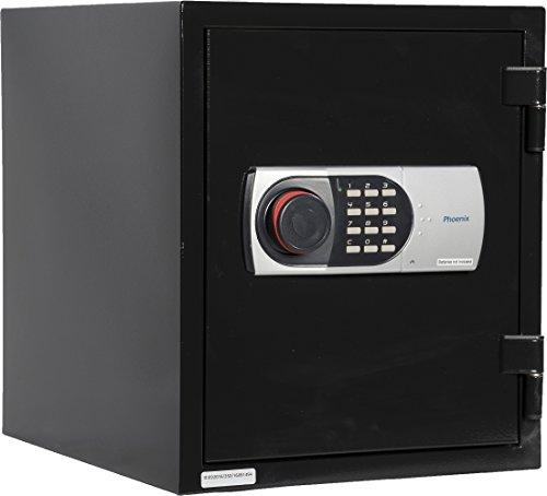 Digital Lock Phoenix Safe - 5