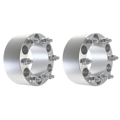 3 inch wheel spacers - 8