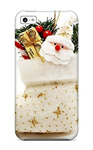 Excellent Design Christmas 81 Case Cover For Iphone 5c