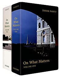 On What Matters (Berkeley Tanner Lectures)