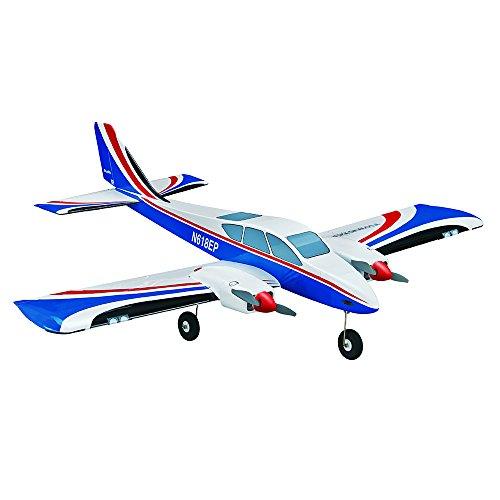 Planes Arf Electric (Great Planes Twinstar EP Twin Motor ARF)