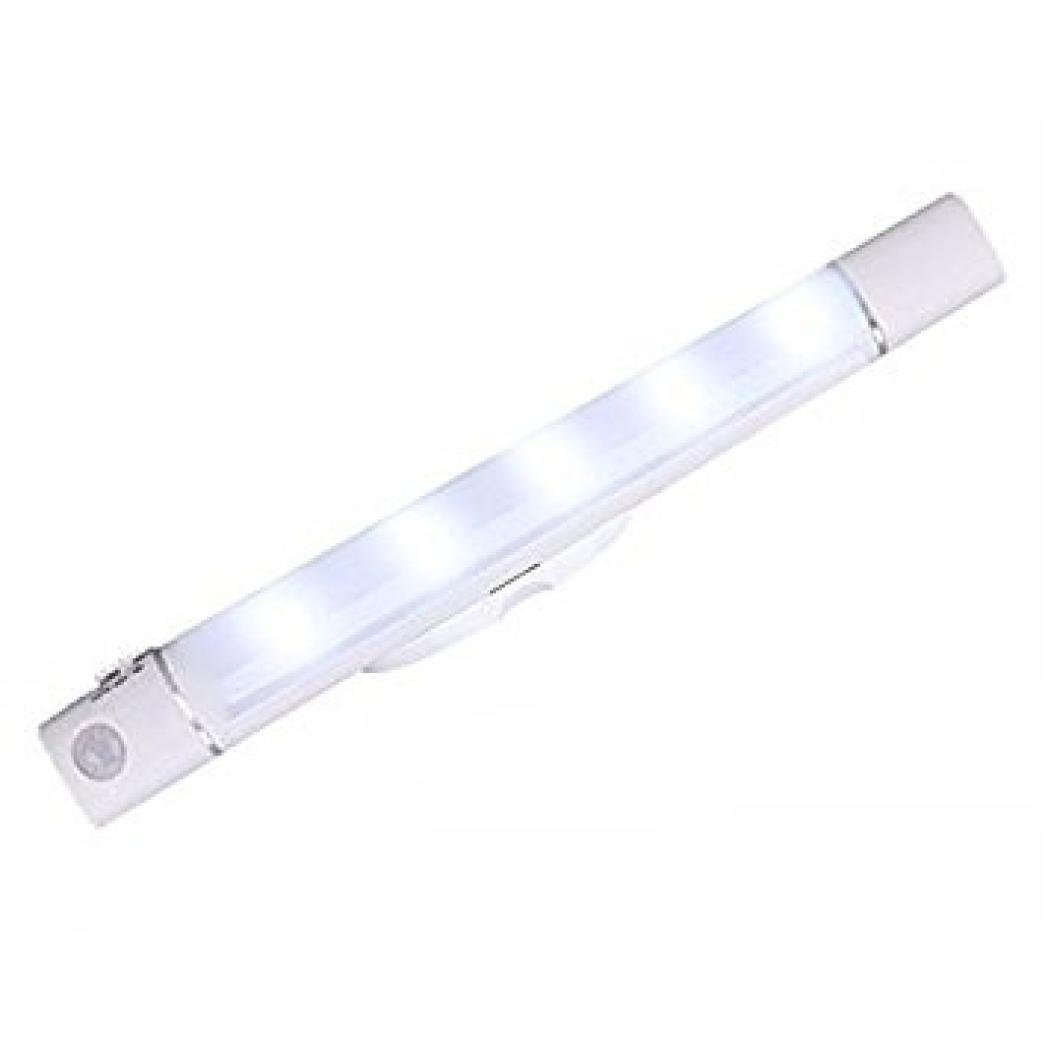 DMZ Night Light COB LED Induction Light Battery Moon Lamp for Pantry Garage Storage Kitchen Dark Stairs Closet Basements Cars Cupboards