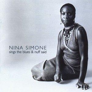 Nina Simone - Sings The Blues /