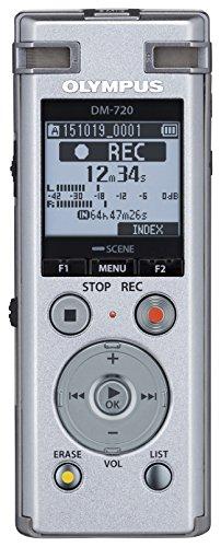 Olympus DM-720 Voice Recorder (Olympus Digital Voice Recorder)