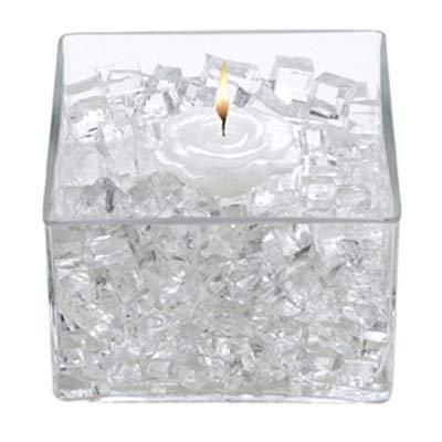 Amazon Cys Excel Glass Vase Cylinder Vase Set Vase For Decor