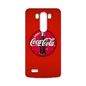 HUAH Drink brand Coca Cola fashion cell phone case for LG G3