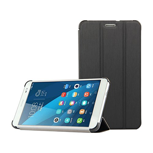 Case For Huawei MediaPad X1 7.0 Protective PU Smart cover Leather Tablet For HUAWEI Honor X1 7D-501U 7D-503L Covers Protector