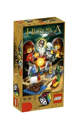 LEGO 3857 Draida Bay (offense and defense of the Lego game Hiroika Doreida Bay)