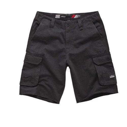 Alpinestars Men's Reverb Cargo Shorts, Black, 34 (Alpinestars Cargo Pants)