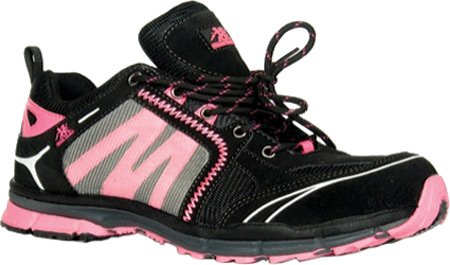Women's Moxie Trades Robin Lightweight Aluminum Safety Toe Athletic Runners