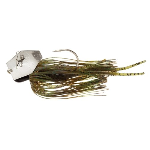 Z-Man Original ChatterBait, 3/8-Ounce, Candy Craw