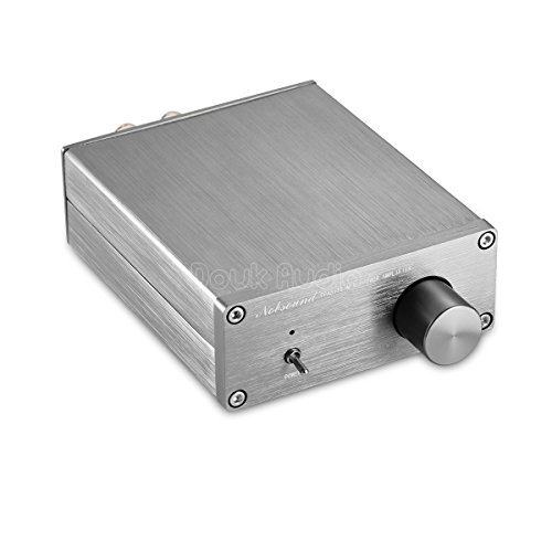 Nobsound Mini TPA3116 Audio HIFI 2.0 Channel Stereo Output Digital Power Amplifier 50WX2 - Fi Digital Hi