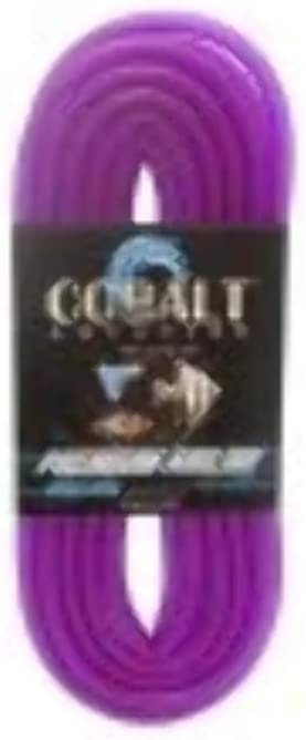 Cobalt Silicone Airline 13' Purple