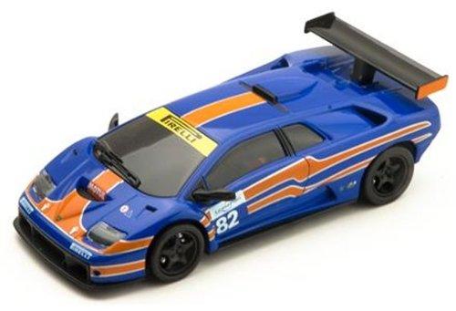 Ninco Lamborghini Diablo Nogaro Amazon Co Uk Toys Games