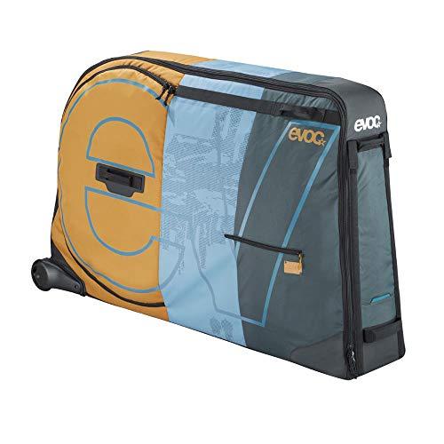 Evoc 2019 Bike Travel Transport Bag Multicolor 285L