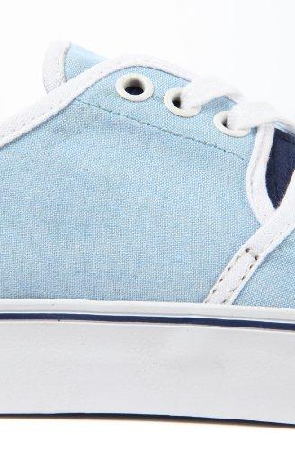 Recreación Creativa Para Hombre Profaci Lo Sneaker Blue & White