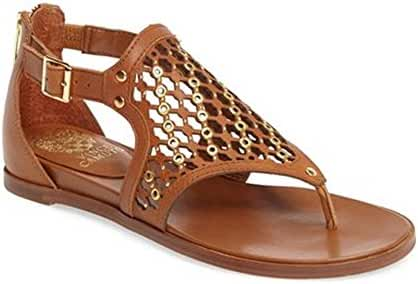 Vince Camuto Women's Sitara Flat Sandal