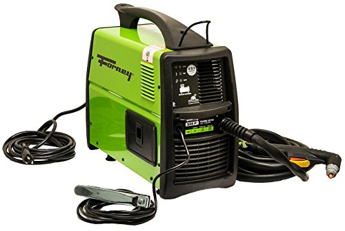 Forney 317 250 P+ Plasma Cutter with Air Compressor