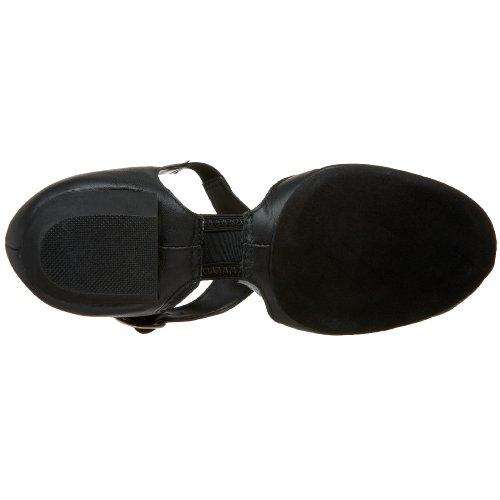 Capezio Womens 321 Pedini Shoe Black WRozmCe