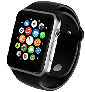 PRIXTON SW15 - Smartwatch, Reloj Inteligente con Ranura para SIM y Micro SD,…