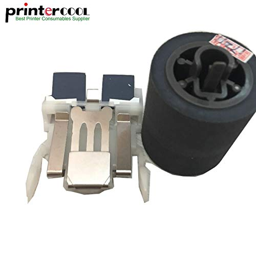 Printer Parts Pick up Roller & pad Unit for Fujitsu 5110EOX 5110EOX2 5110EOXM fi-5110C S510 S500 S510 PA03360-0002 PA03289-0111 PA03289-0001 by Yoton (Image #1)