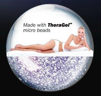 24 L Gel Memory Foam Wedge Pillow for Acid Reflux 7.5 H Snoring 24 W Snoring Cool Temp Wedge Pillow for Gerd 24 L 24 W 7.5 H Miracle Wedge COMINHKR048111