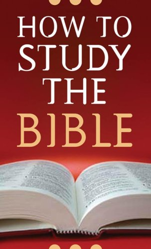 How-to-Study-the-Bible