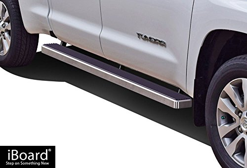 APS iBoard Running Boards 5