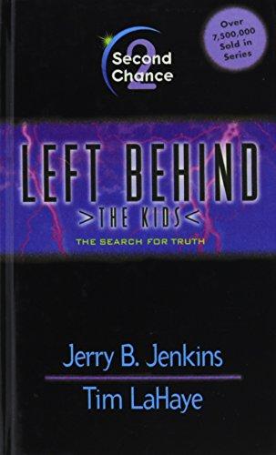 Left Behind Series Pdf