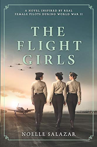 Image of The Flight Girls: A Novel