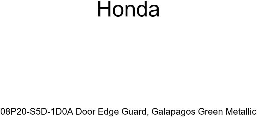 Genuine Honda 08P20-S5P-1D0 Door Edge Guard Clover Green Pearl ...