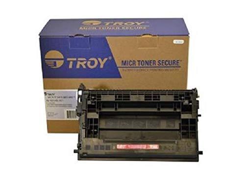 TNC Troy M607/M608/M609 MICR Toner Secure Cartridge Yield APPROXIMAT