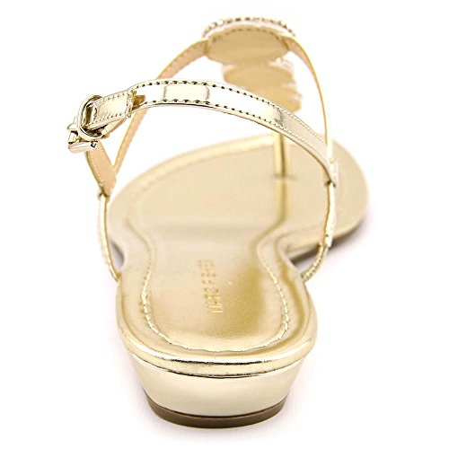 Marc Fisher Gizelle Donna Pelle sintetica Sandalo