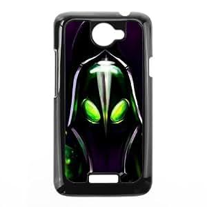 Dota2 RUBICK HTC One X Cell Phone Case Black 82You375525
