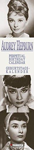 Audrey Hepburn: Slime Line Birthday Edition