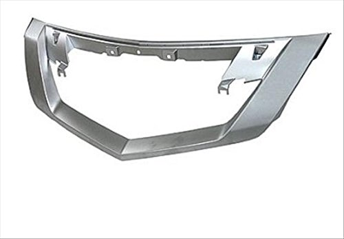 OE Replacement Acura TL Grille Molding (Partslink Number AC1210114) ()