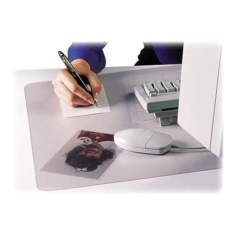 Artistic Products 6060S U0026quot;Its Perfectly Clear!u0026quot; Desk Pad ...
