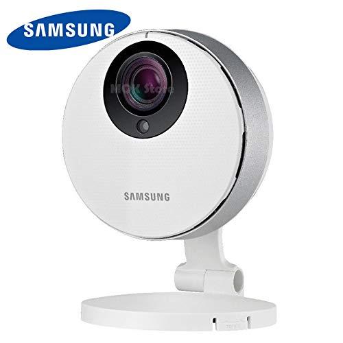 Samsung SNH-P6410BN SmartCam HD Pro Full HD 1080p Wi-Fi Camera