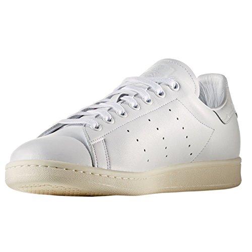 Weiß ftwbla Randonnée Chaussures Stan De ftwbla Adidas Homme ftwbla Basses Smith xR0CgWawq
