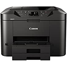 Canon Maxify Mb2750 Mfp 24/15.5 ppm wifi ethernet