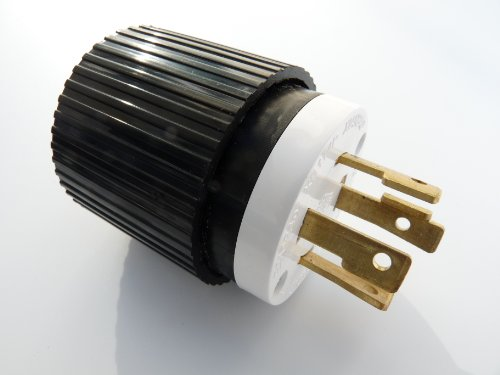 L14-30P Generator Plug