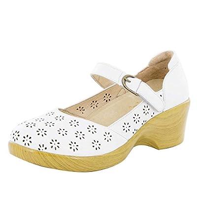 Amazon.com   Alegria Womens Rene Clog   Shoes