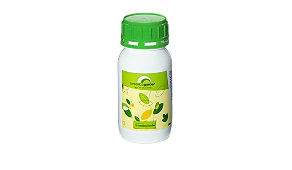 Lombrico Garden Reverdeciente 250mL: Amazon.es: Jardín