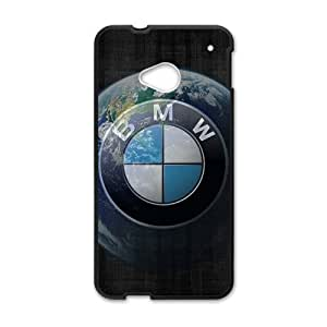 DAZHAHUI Earth BMW sign fashion cell phone case for HTC One M7