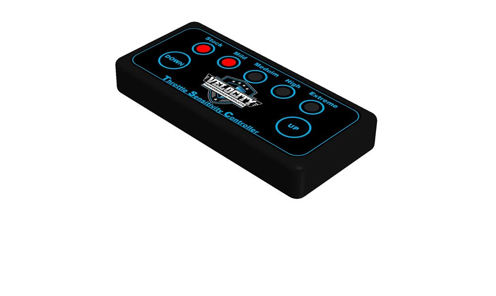 Velocity Performance Product Ltd TSC Throttle Sensitivity Controller 921-2