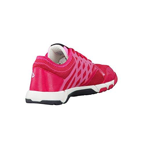 Reebok One Trainer 2.0- Bota deportiva para mujer Megenta/Pink/Gravel