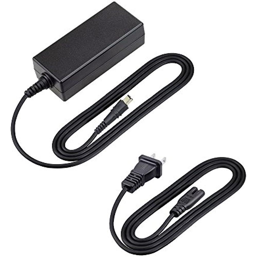 AC Adaptador Cargador para Canon VIXIA HF R200 HF R300 HF R400 HF R500 Cable de alimentación